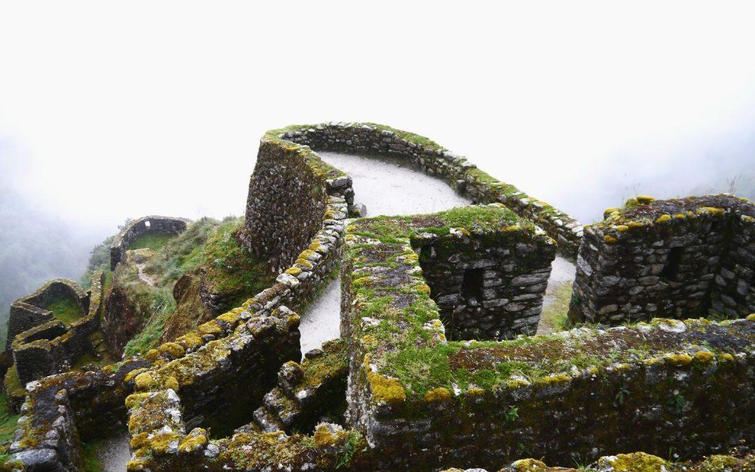 ORIGINAL INCA TRAIL TO MACHU PICCHU 4D/3N