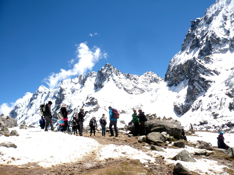Salkantay-Trekking-Tours
