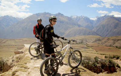 BIKING MARAS – MORAY – SALINERAS 1 DAY