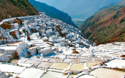MARAS – MORAY CUSCO (HALF-DAY)