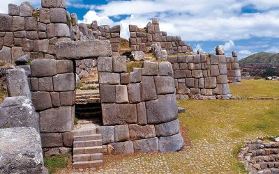 CUSCO CITY TOUR SACRED VALLEY AND MACHU PICCHU 3D/3N